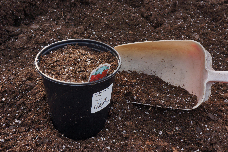 Garden Prep Soil